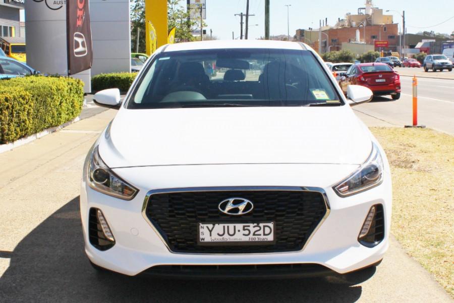 2018 Hyundai i30 PD Go Hatch
