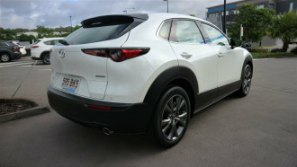 2021 MY20 Mazda CX-30 DM Series G25 Astina Wagon image 5