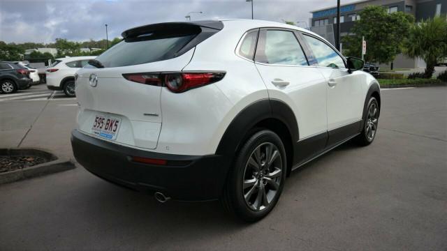 2021 MY20 Mazda CX-30 DM Series G25 Astina Wagon Mobile Image 5