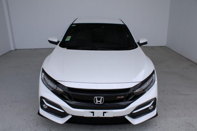 2020 Honda Civic 10th Gen RS Hatch Image 2