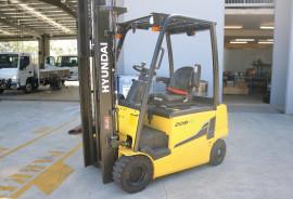 Hyundai Forklifts 20B-9 20B-9