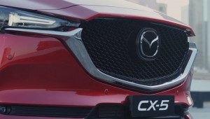 CX-5 Renewed. Refined. Perfected
