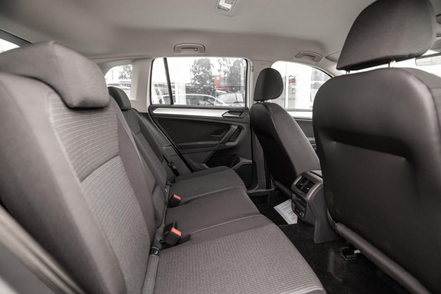 2020 Volkswagen Tiguan 5N 110TSI Trendline Suv Image 24