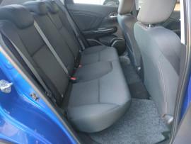 2015 Honda Civic 9th Gen Series II VTi-S Hatchback image 26
