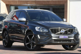 Volvo XC60 T6 Geartronic AWD R-Design DZ MY15