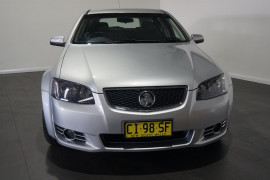2012 Holden Commodore VE II Z Series Wagon