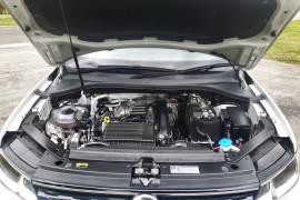 2017 Volkswagen Tiguan 5N MY17 110TSI Suv Image 3