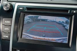 2015 Toyota Camry ASV50R ATARA SX Sedan image 12