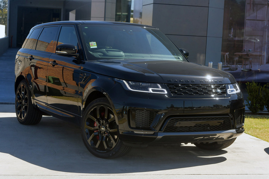 2019 MY19.5 Land Rover Range Rover Sport L494 HSE Dynamic Suv Image 1