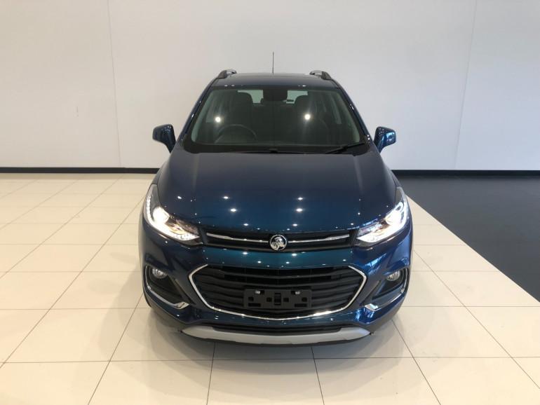 2019 Holden Trax TJ LT Suv Image 3