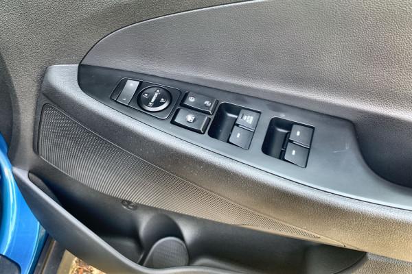 2018 MY19 Hyundai Tucson TL3 Go Suv