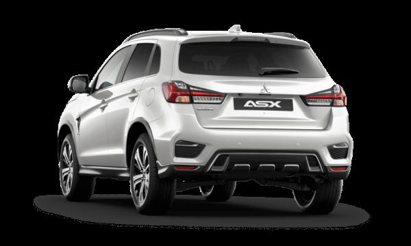 2020 MY21 Mitsubishi ASX XD Exceed Suv