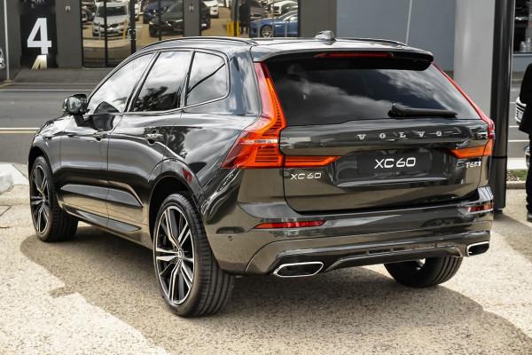 2019 Volvo XC60 (No Series) MY20 T6 R-Design Suv Image 4