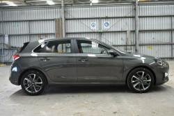 2021 MY22 Hyundai i30 PD.V4 Elite Hatchback
