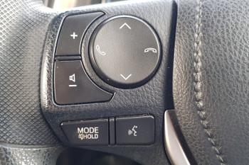 2016 Toyota RAV4 ALA49R Turbo GX Suv