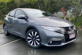 Honda Civic VTi-LN 9th Gen