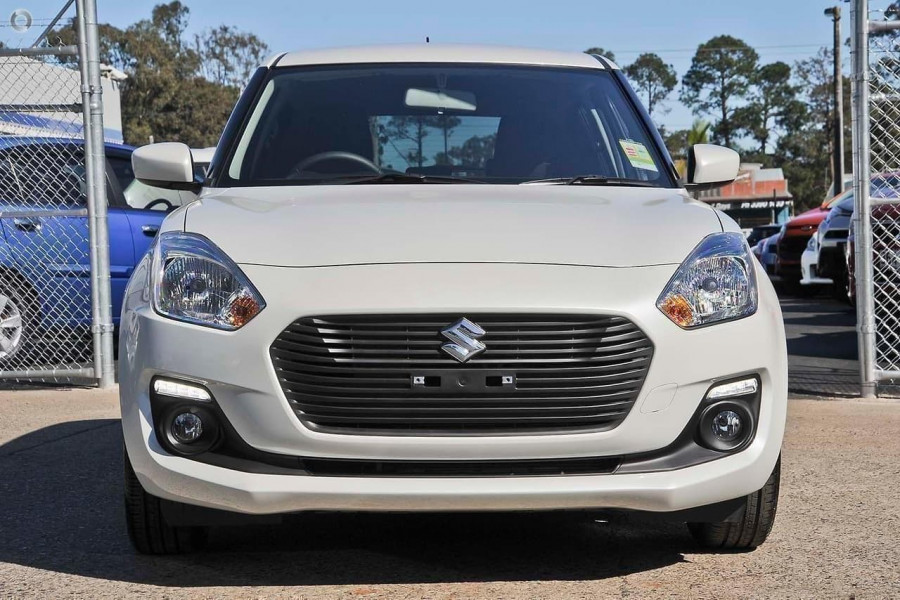 2019 Suzuki Swift AZ GL Navi Hatchback