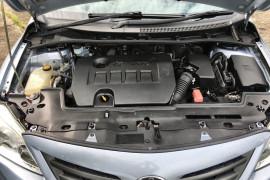 2010 Toyota Corolla ZRE152R Ascent Sedan Image 3