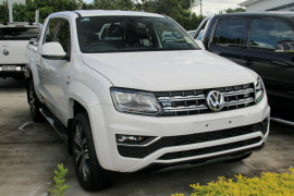 Volkswagen Amarok TDI580 4MOTION Perm Ultimate 2H MY19