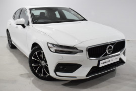Volvo S60 T5 Momentum (No Series) MY20