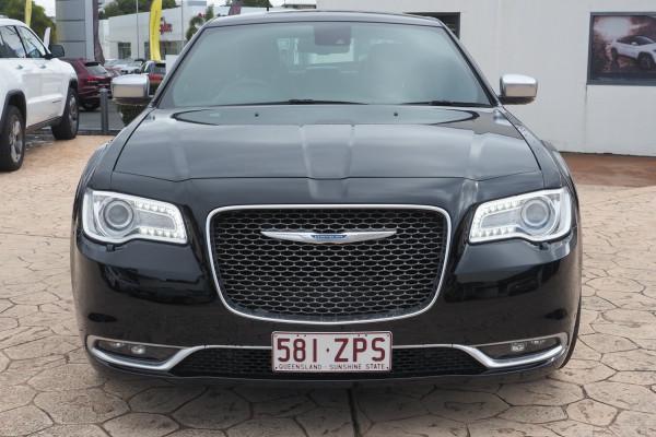 2015 MY16 Chrysler 300 LX MY16 C Sedan Image 2