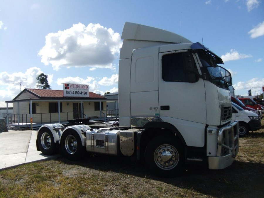 2012 Other Fh540 Prime Mover Truck Image 1