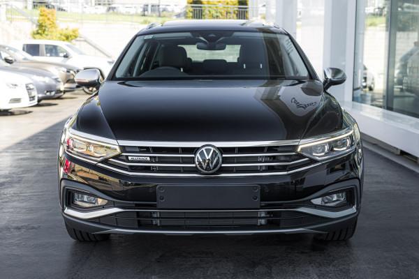 2021 Volkswagen Passat B8 162TSI Premium Wagon Image 3