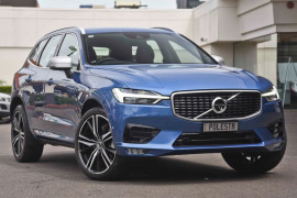 Volvo XC60 D5 R-Design (No Series) MY18