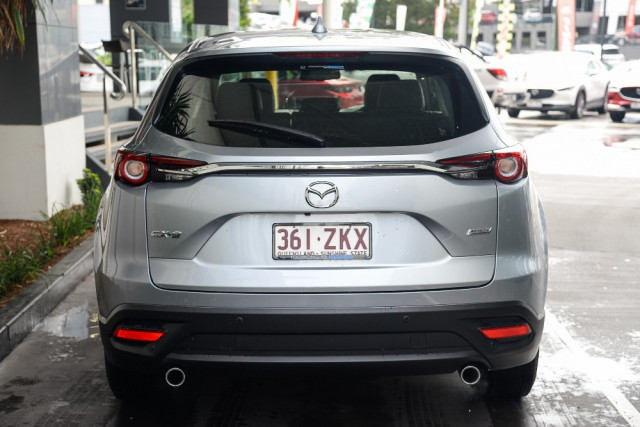2019 Mazda CX-9 TC Touring Wagon Image 5