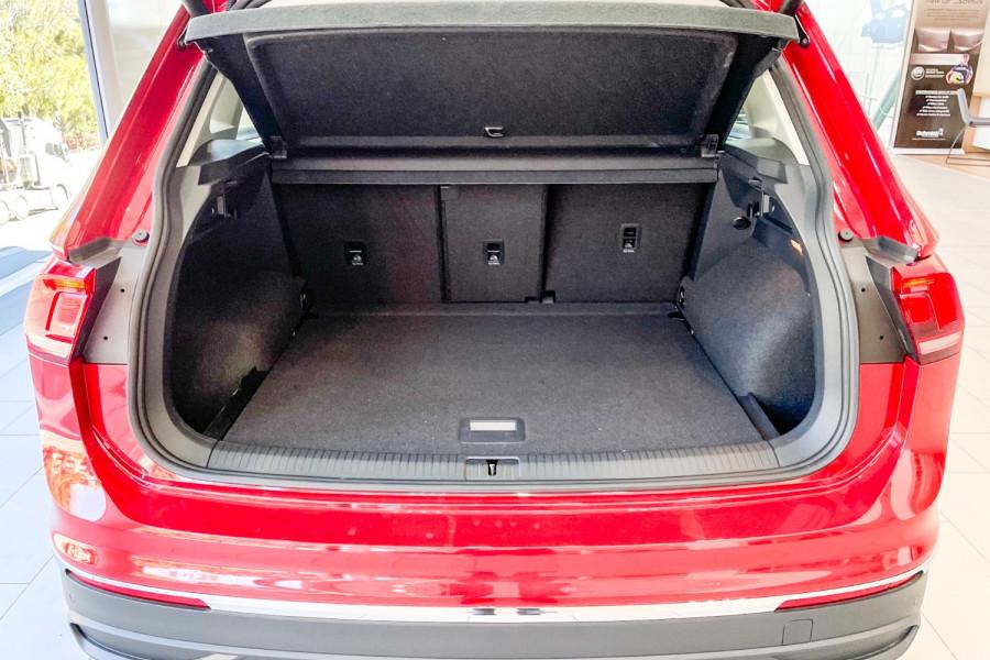 2021 Volkswagen Tiguan 5N 110TSI Life Suv Image 19
