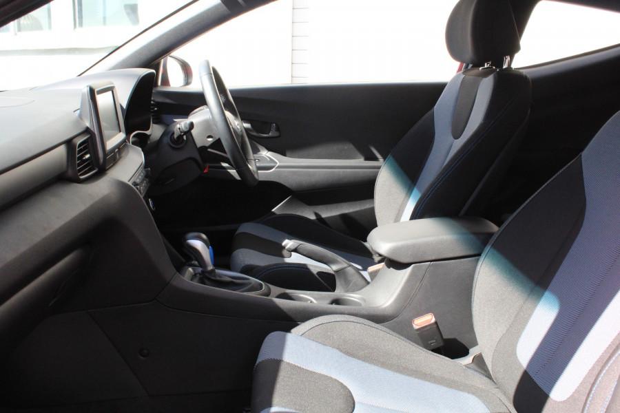 2019 MY20 Hyundai Veloster JS Veloster Coupe
