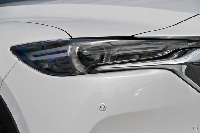 2019 Mazda CX-5 KF Akera Suv Image 2
