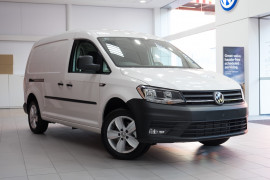 Volkswagen Caddy Urban Edition 2K