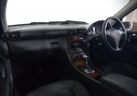 2006 Mercedes-Benz C220 Mercedes-Benz C220 Cdi Classic Auto Cdi Classic Sedan