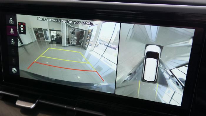2021 Kia Carnival YP Platinum Wagon Image 19