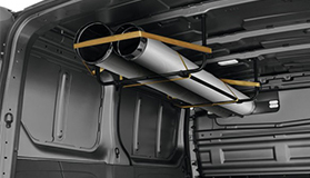 Interior Roof Rack - L1