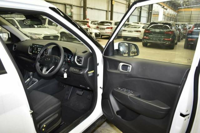 2019 MY20 Hyundai Venue QX Active Wagon
