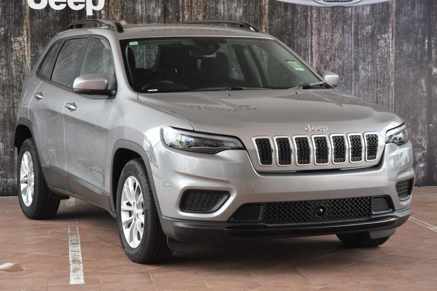 2019 Jeep Cherokee KL Sport Suv Image 1