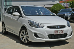 Hyundai Accent Sport Sedan RB6