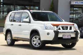 Nissan X-Trail ST T31 MY10