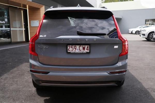 2021 MY22 Volvo XC90 L Series Recharge Suv Image 3
