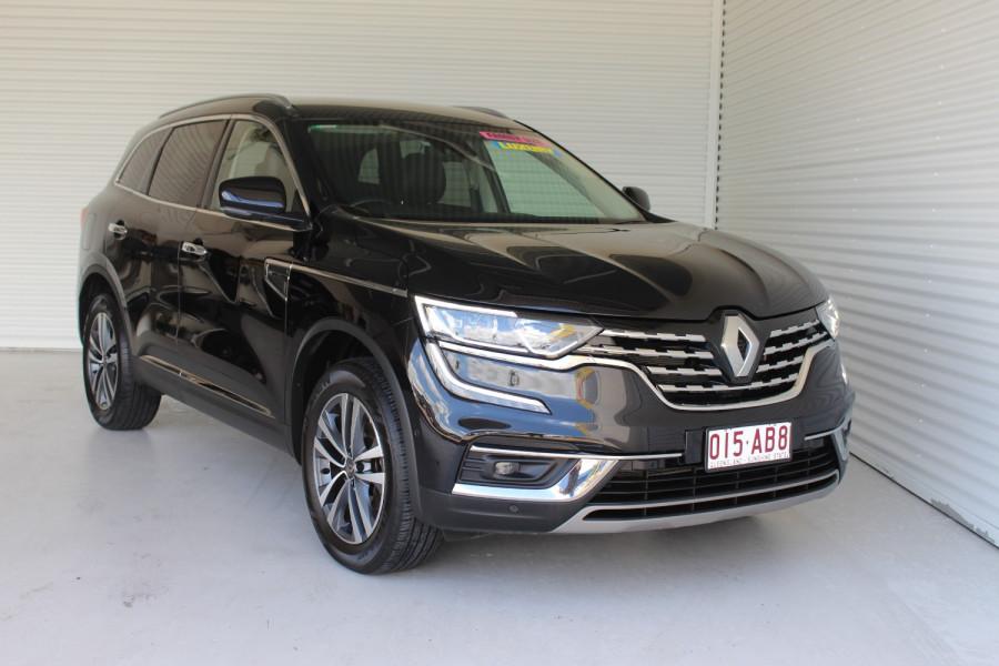 2019 Renault Koleos HZG ZEN Suv Image 1