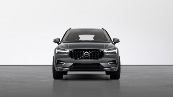 2021 Volvo XC60 UZ D4 Inscription Suv Image 3
