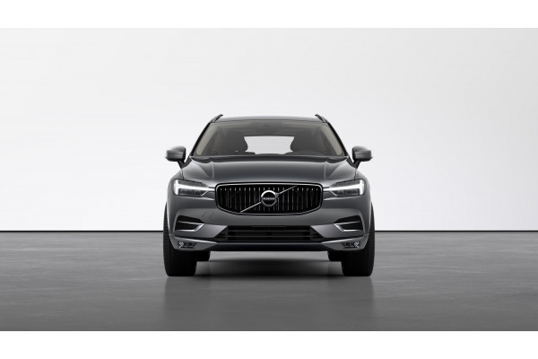 2020 MY21 Volvo XC60 UZ D4 Inscription Suv Image 3