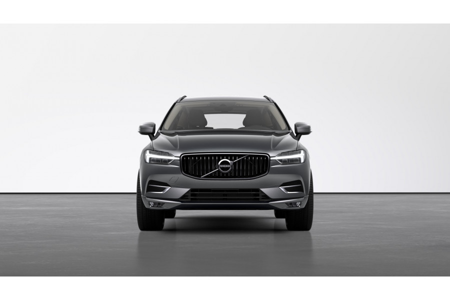 2021 Volvo XC60 D4 In Suv
