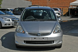 2006 Honda Jazz GD GLi Hatchback