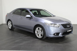 Honda Accord Euro Luxury Navi CU