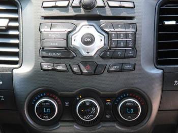 2013 Ford Ranger PX Wildtrak Utility - dual cab