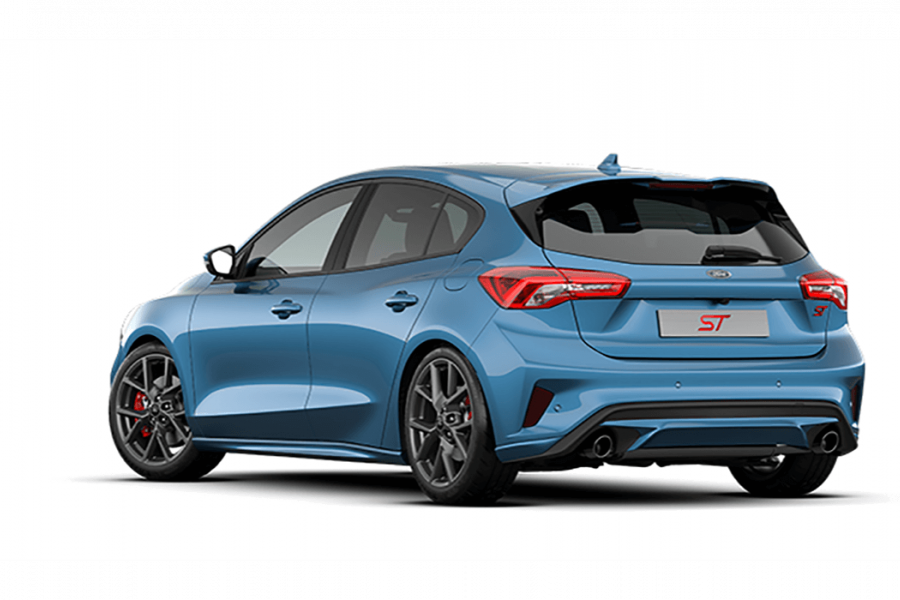 2020 MY20.25 Ford Focus SA ST Hatchback