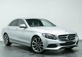 Mercedes-Benz C300 9G-Tronic W205 808MY